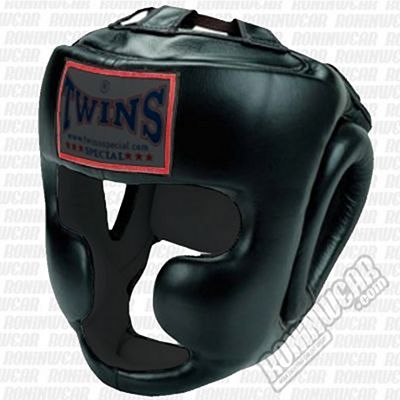Twins Special Casco HGL-3 Nero
