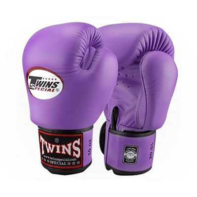 Twins Special BGVL-3 Boxing Gloves Viola