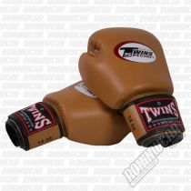 Twins Special Retro Boxing Gloves