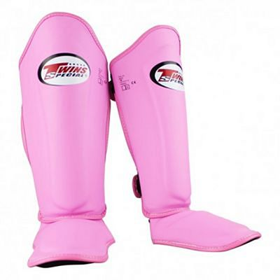 Twins Special SGL 7 Shinguard Pink