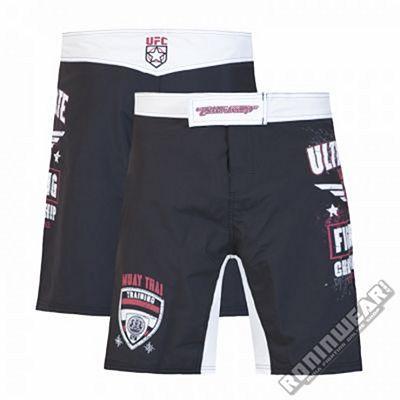 UFC Torrance Preto