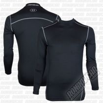 Under Armour ColdGear Armour Compression Mock Negro