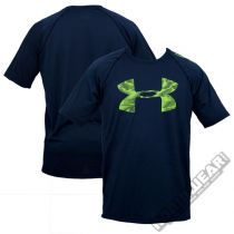 Under Armour Reverb Logo Dunkelblau