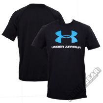 Under Armour Sportstyle Negro