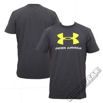 Under Armour Sportstyle Gris