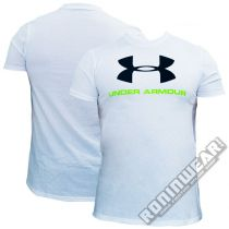Under Armour Sportstyle Blanco