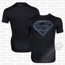 Under Armour Transform Yourself Compression Shirt Schwarz