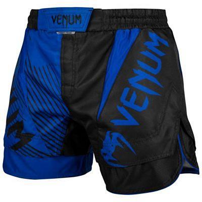 Venum NoGi 2.0 Fightshorts Black-Blue