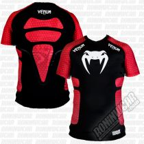 Venum Absolute Compression T-shirt SS Black-Red