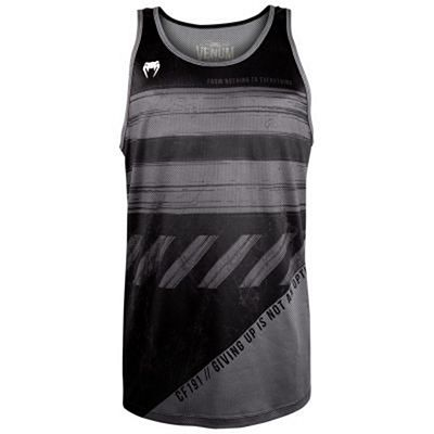 Venum AMRAP Tank-Top Black-Grey