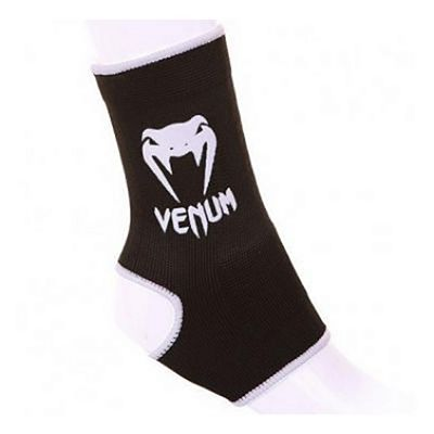 Venum Ankle Supports Black