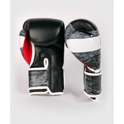 Venum Bandit Boxing Gloves Black-Grey