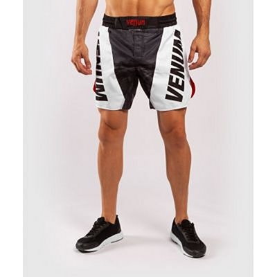 Venum Bandit Fightshorts Black-Grey