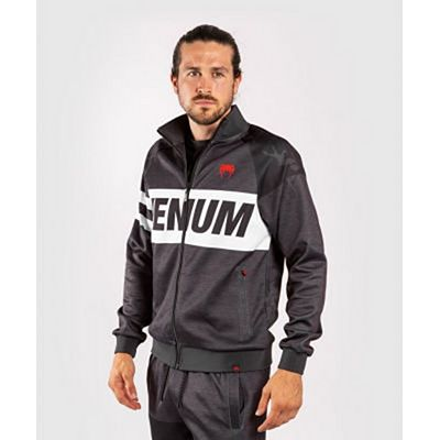 Venum Bandit Sweatshirt Black-Grey