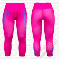 Venum Body Fit Leggings Rosa