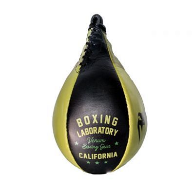 Venum Boxing Lab Speed Bag Big Size Black