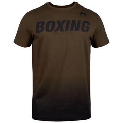 Venum Boxing VT T-shirt Green-Black