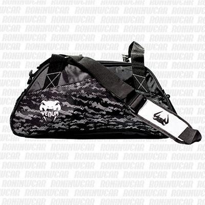 Venum Camoline Sport Bag Black-White