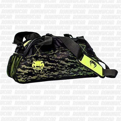 Venum Camoline Sport Negro-Amarillo Neon