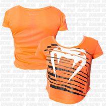 Venum Capri T-shirt Naranja