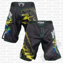 Venum Carioca 3.0 Fight Shorts Negro