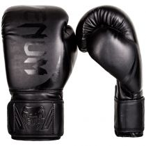 Venum Challenger 2.0 Boxing Gloves Black-Black