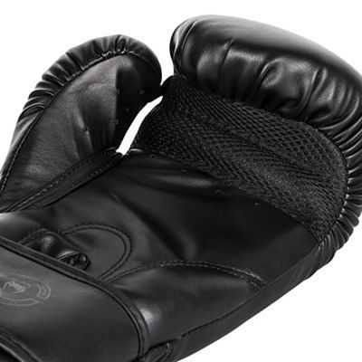 Venum Challenger 2.0 Boxing Gloves Preto-Preto