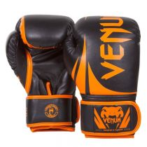 Venum Challenger 2.0 Boxing Gloves Black-Orange
