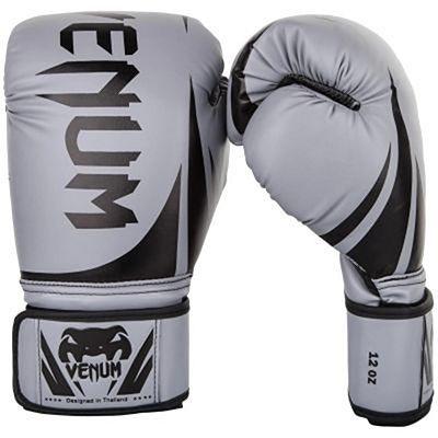 Venum Challenger 2.0 Boxing Gloves Grau-Schwarz