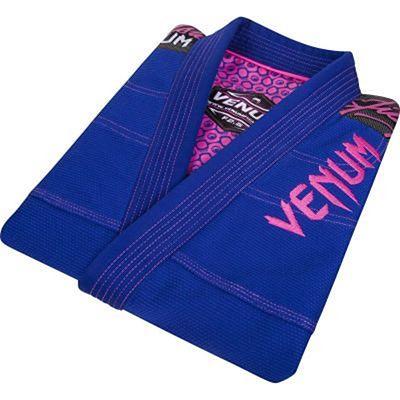 Venum Challenger 2.0 Women BJJ Azul