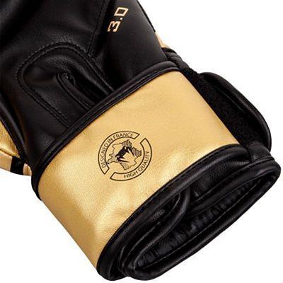 Venum Challenger 3.0 Boxing Gloves Black-Gold