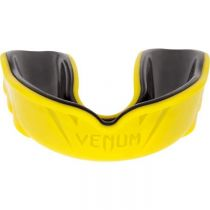 Venum Challenger Mouthguard Yellow-Black