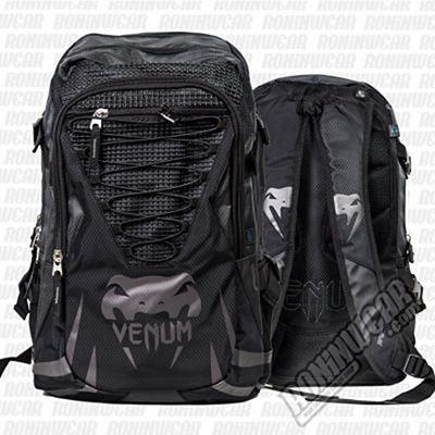 Venum Challenger Pro Backpack Noir-Noir