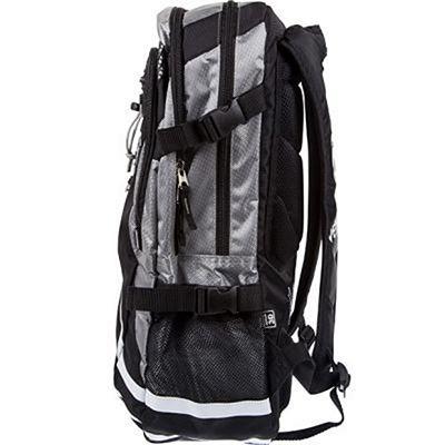 Venum Challenger Pro Backpack Fekete-Szürke