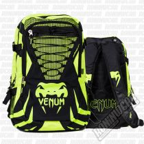 Venum Challenger Pro Backpack Nero-Giallo
