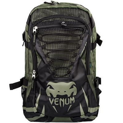 Venum Challenger Pro Backpack Green-Black