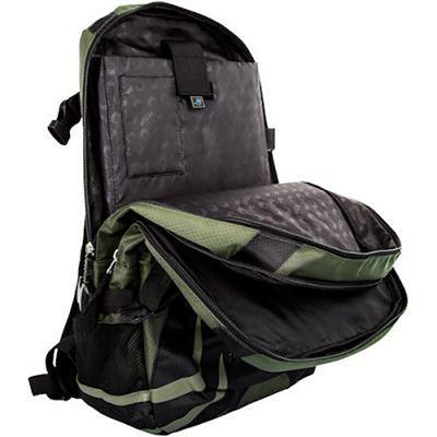 Venum Challenger Pro Backpack Green-Black