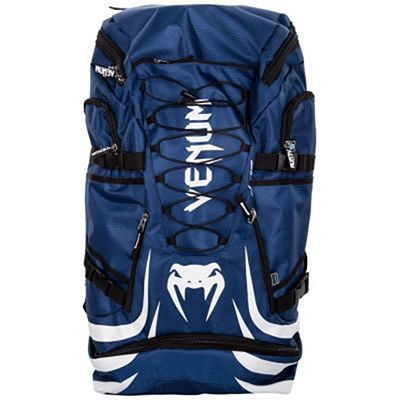 Venum Challenger Xtreme Backpack Blue-White