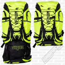 Venum Challenger Xtreme Backpack Amarillo