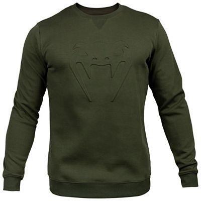 Venum Classic Sweatshirt Green
