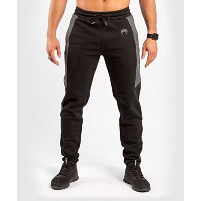 Venum Connect Jogger Black-Black