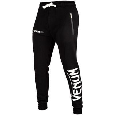 Venum Contender 2.0 Joggings Black-White
