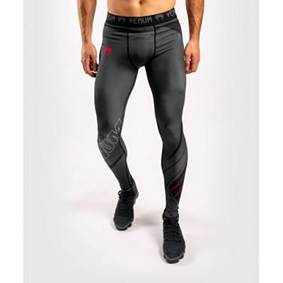 Venum Contender 5.0 Tights Black-Red