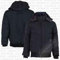 Venum Custom Sharp Down Jacket Black