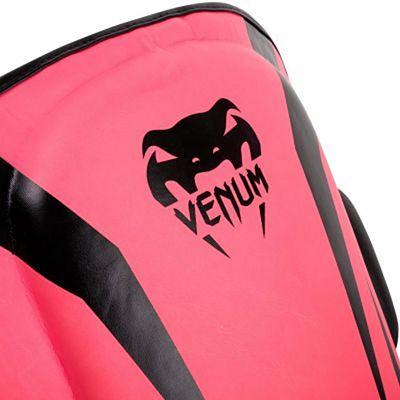 Venum Elite Belly Protector Pink