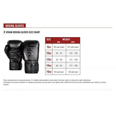 Venum Elite Boxing Gloves Szürke-Arany