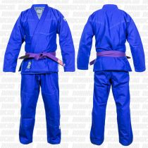 Venum Elite Classic BJJ Gi Azul