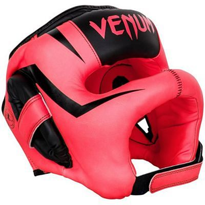 Venum Elite Iron Headgear Ròzsaszìn