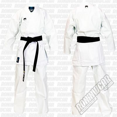 Venum Elite Kata Karate Blanco
