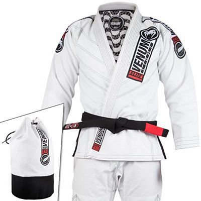 Venum Elite Light 2.0 BJJ Gi Vit